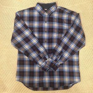 Izod Flannel Shirt
